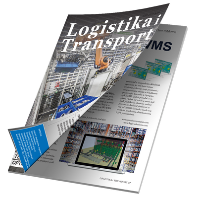 Časopis Logistika i Transport