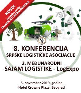 Srpska logistička asocijacija